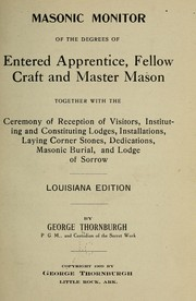 how to become an apprentice mason
