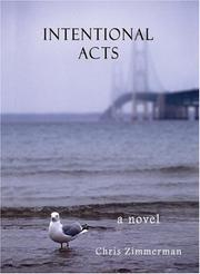 Cover of: Intentional Acts