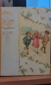 Cover of: Little neighbors