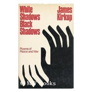 Cover of: White shadows, black shadows