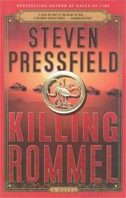Cover of: Killing Rommel