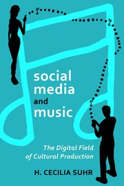 Cover of: Social media and music