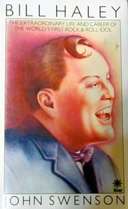 Cover of: BILL HALEY