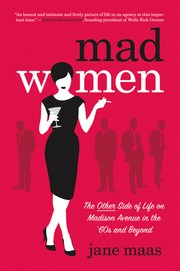 Cover of: Mad women