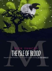 Cover of: The Isle of Blood | Richard Yancey