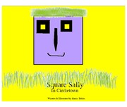 Square Sally In Circletown by Harris Tobias