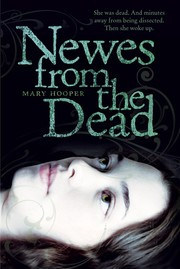 Cover of: Newes from the Dead | Mary Hooper