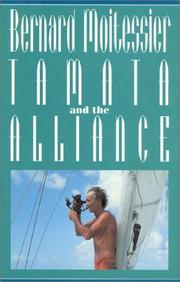 Cover of: Tamata and the alliance