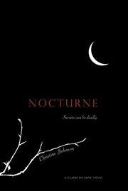 Cover of: Nocturne | Christine Johnson