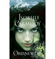 Cover of: Obernewtyn | Isobelle Carmody
