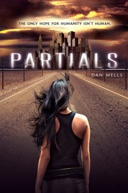 Cover of: Partials Sequence | Dan Wells