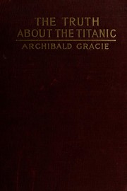 Cover of: The Truth about the Titanic
