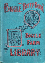 Cover of: Biggle berry book | Jacob Biggle