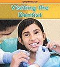 Cover of: Visiting the dentist