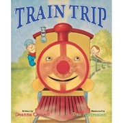 Cover of: Train trip