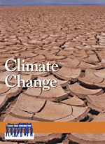 Cover of: Climate change | Arthur Gillard