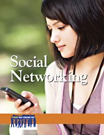 Cover of: Social networking | Lauri S. Friedman