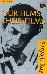 Cover of: Our films, their films