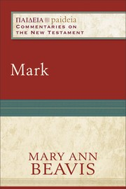 Cover of: Mark