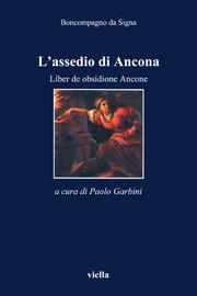 Cover of: L'assedio di Ancona =