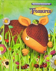Cover of: Treasures: A Reading/Language Arts Program