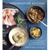 Cover of: The Preservation Kitchen