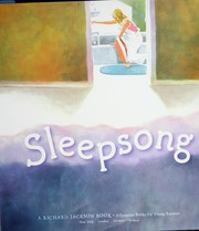 Cover of: Sleepsong