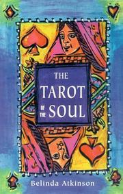 Cover of: Tarot of the soul