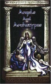Cover of: Angels and archetypes