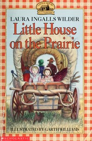 Cover of: Little House on the Prairie