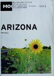Cover of: Arizona