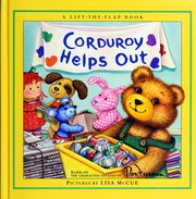 Cover of: Corduroy helps out