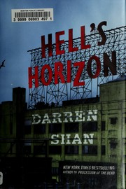 Cover of: Hell's horizon