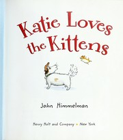 Cover of: Katie loves the kittens