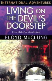 Cover of: Living on the devil's doorstep