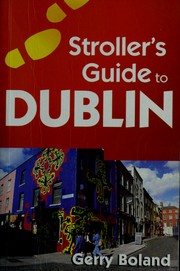 Cover of: Stroller's guide to Dublin