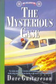 Cover of: The Mysterious Case
