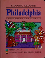 Cover of: Kidding around Philadelphia