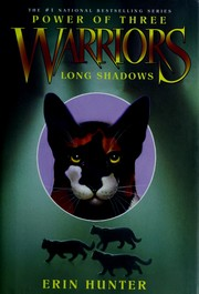 Cover of: Long Shadows (Warriors: Power of Three #5)