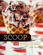 Cover of: Scoop | Ellen Brown
