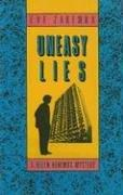Cover of: Uneasy lies