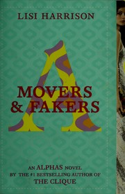 Cover of: Movers & Fakers (Alphas #2)
