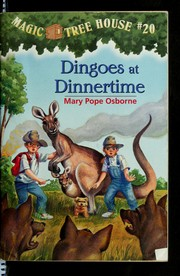 Cover of: Dingoes at Dinnertime