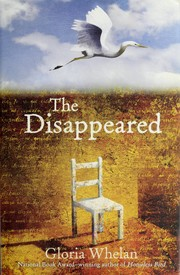 Cover of: The Disappeared