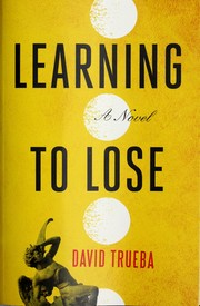 Cover of: Learning to lose