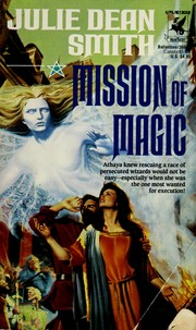Cover of: Mission of Magic