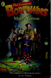 Cover of: The complete Borrowers stories