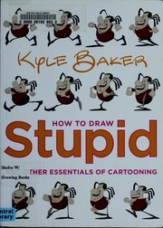 Cover of: How to draw stupid and other essentials of cartooning