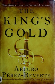 Cover of: The king's gold