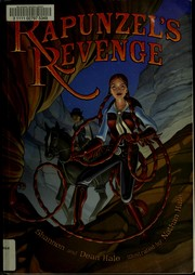 Cover of: Rapunzel's revenge